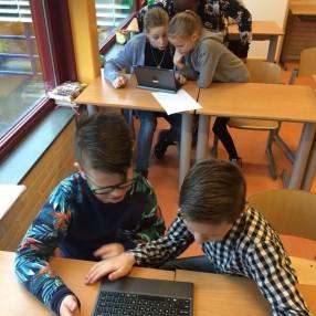 D66, basisschool De Sprong Hoogeveen