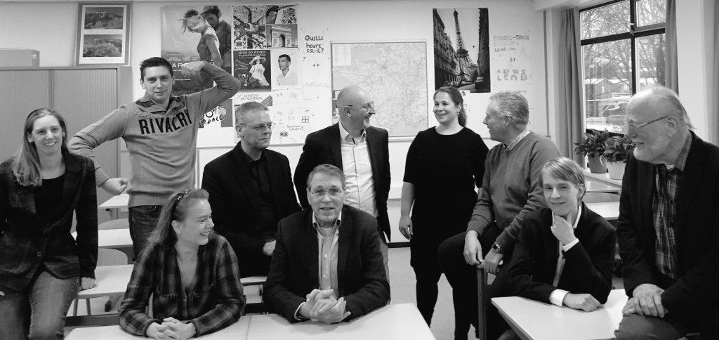 Kandidaten D66 Hoogeveen 2018