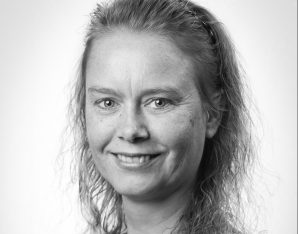 Roelinda Bos